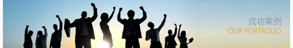 成功案例_成功案例 益群創意股份有限公司